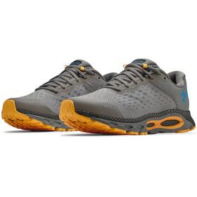 Under Armour Hovr Infinite 3 Running Shoes Men, grijs/geel